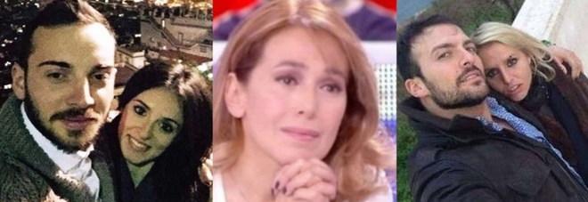 Rosaria scrive a Barbara D'Urso:  «Amo Giosuè, è innocente»