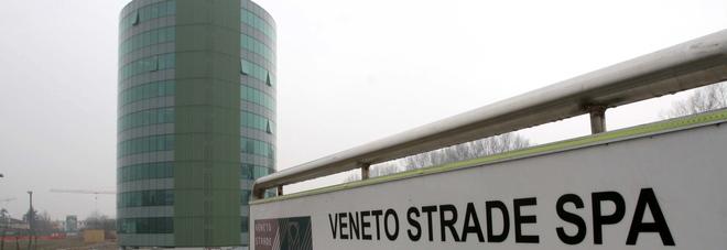 Veneto Strade, rimpallo di accuse  Pochi soldi, il cda convoca i soci