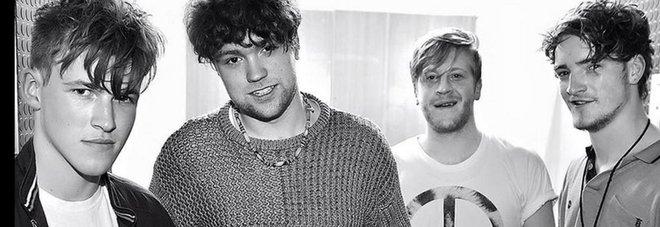 Viola Beach: morti i 4 componenti della band indie inglese. Tragico schianto in Svezia