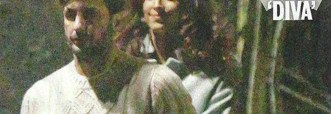 """Fabrizio Corona, serata romantica con Mariana Rodriguez: """"E' l'avversaria di Belen"""""""