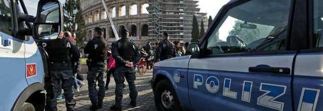 L'Isis torna a minacciare Roma e l'Italia in un video: i carri armati sul Colosseo