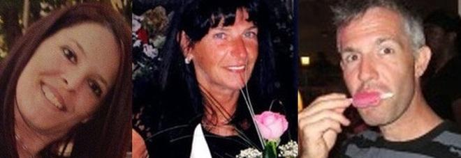 """Delitto Isabella Noventa, Debora, un """"tesoretto"""" creato grazie a truffe di alto livello -Foto"""