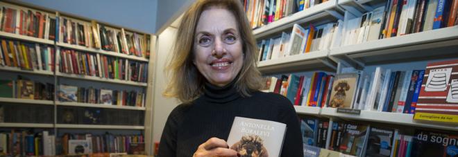 «Il mio cane mi ha insegnato a vivere meglio», Antonella Boralevi dedica un libro al bassotto Byron