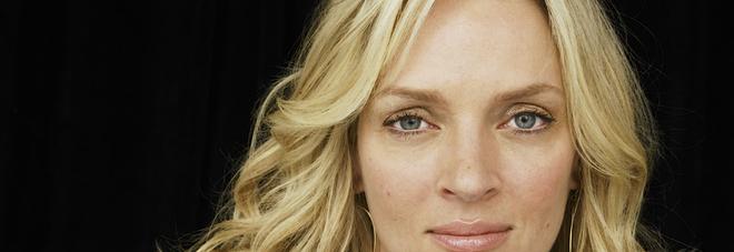 Paura per Uma Thurman, l'attrice operata dopo un incidente a cavallo