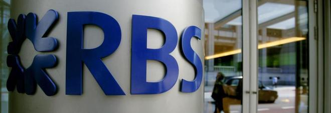 Una filiale di Rbs