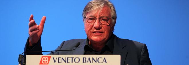Giovanni Schiavon, presidente dell'Associazione azionisti di Veneto Banca