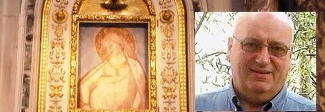"""Il parroco: """"Bimba guarita da un cancro grazie alla Madonna del Parto"""" -Foto"""
