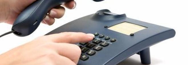 Apecchio, numeri telefonici scambiati Rete in tilt e fine settimana di caos