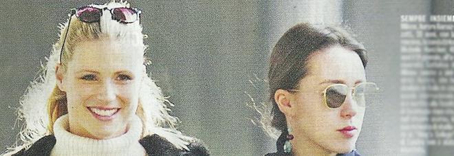 Aurora Ramazzotti il college inglese la boccia: si iscrive alla Cattolica