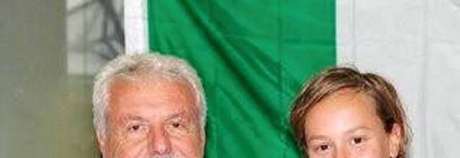 Fede Pellegrini inaugurerà la piscina  olimpionica dedicata a Castagnetti