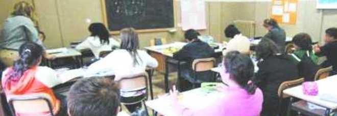 Scuola, via libera a 67mila assunzioni  Governo e sindacati raggiungono l'accordo