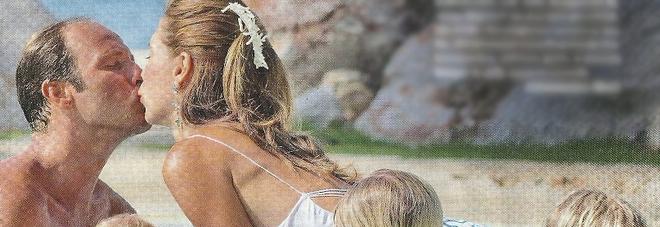 Veronica Maya e Marco Moraci, matrimonio e viaggio di nozze nella Repubblica Domenicana