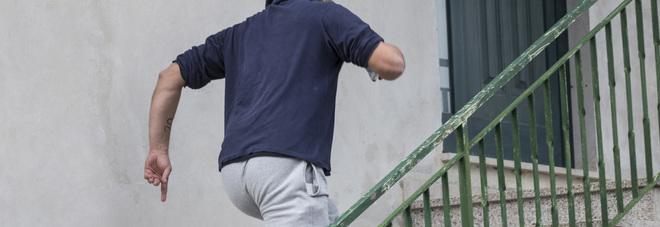 Migrante ucciso: Amedeo Mancini patteggia la pena a quattro anni