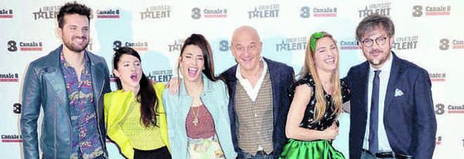 """Italia's Got Talent torna mercoledì, i giudici: """"Saremo più severi"""""""