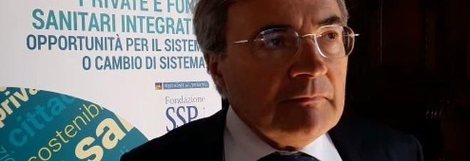Domenico Mantoan