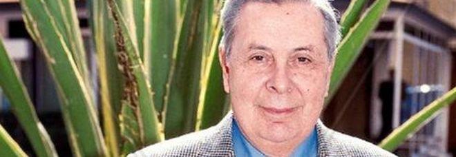 immagine E' morto Mario Poltronieri. Giornalista e voce storica della Formula 1, aveva 87 anni