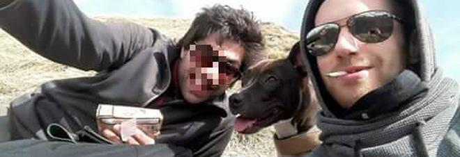 Matteo, 31 anni, muore con il suo cane in un canalone sui Monti Sibillini