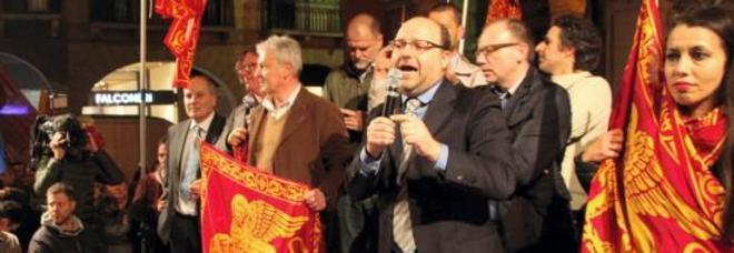 E ora obiezione fiscale: «Ingiusto e immorale pagare le tasse all'Italia»