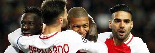 Il vicepresidente Monaco punge  la Juve: «Spero in un buon arbitro»