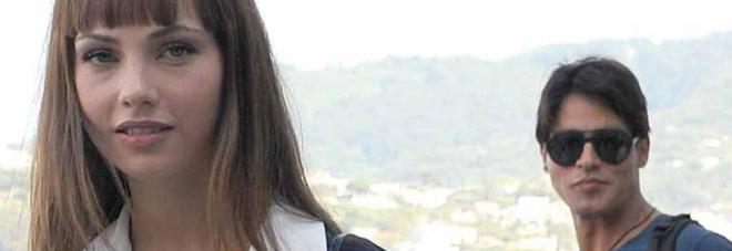 In crisi la storia Gabriel Garko-Adua Del Vesco «Lei vuole voltare pagina»