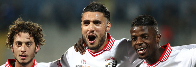Il Vicenza ferma il Benevento con merito: Torrente parte bene
