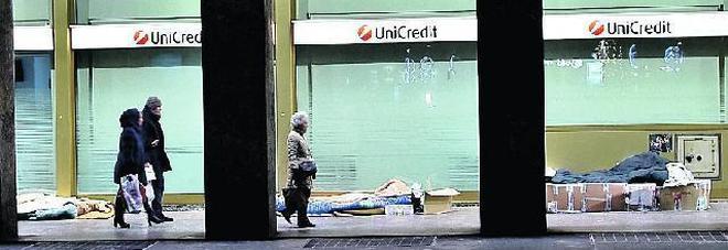 """A Milano stazioni aperte per i clochard, il Comune: """"Segnalate ogni caso"""""""