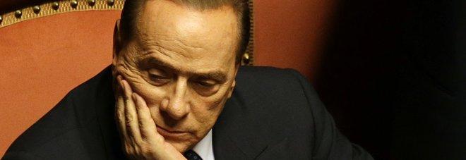 Berlusconi, il fronte comune di tutta la famiglia: la rete di protezione da oggi sarà totale