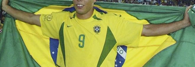 MONDIALI 2014: Neymar sogna un trionfo come Ronaldo