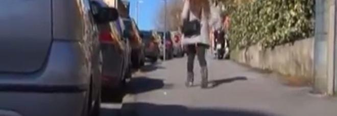 «Italiane p...», straniero violenta  una 55enne: ricoverata in ospedale