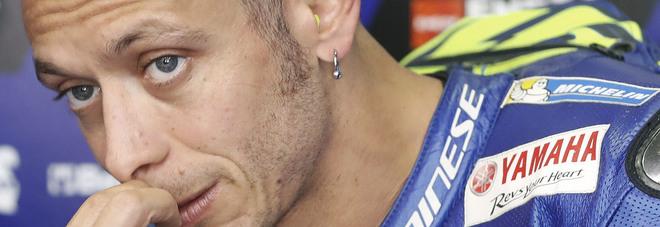 Valentino Rossi: «Dobbiamo ritrovare il feeling del 2016»