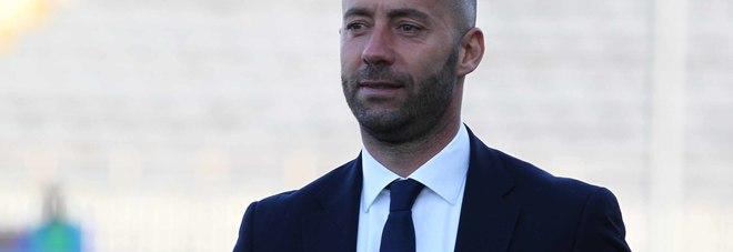Dalla Maceratese al Sassuolo Bucchi è il nuovo allenatore