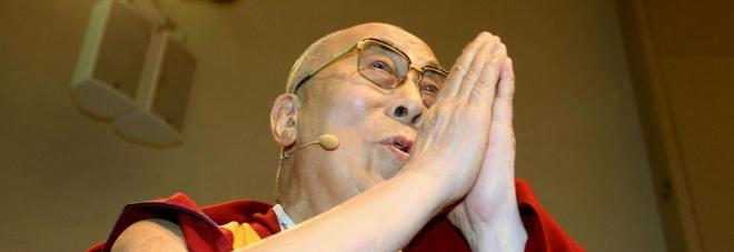 Il Dalai Lama cittadino onorario di Milano, ira e proteste della comunità cinese