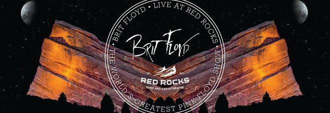 Brit Floyd, la miglior tribute band dei Pink Floyd in concerto a novembre agli Arcimboldi