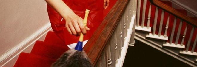 Razzia in villa: 100mila euro gioielli e tele d'autore La ladra era la colf