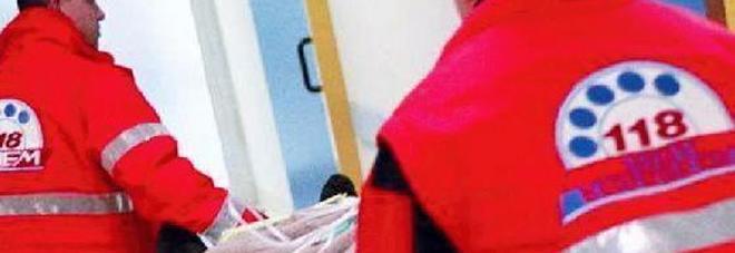 Un solo medico per nove reparti, costretto a gestire 160 pazienti