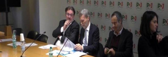 Delrio contro Renzi: «Neanche una telefonata per evitare la scissione»