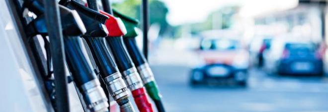 Contrabbando internazionale   di carburante: tre milioni evasi