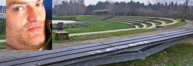 Senzatetto 42enne laureato in filosofia muore nel parco