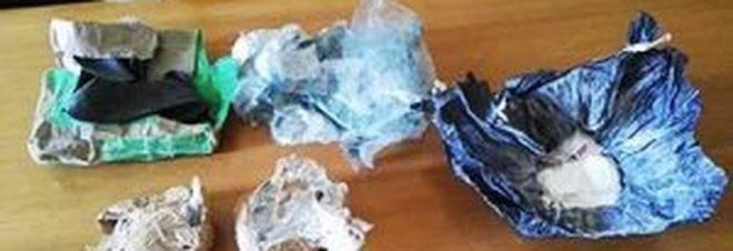 Imprenditore vende cocaina per 100mila euro al mese anche dopo il primo arresto