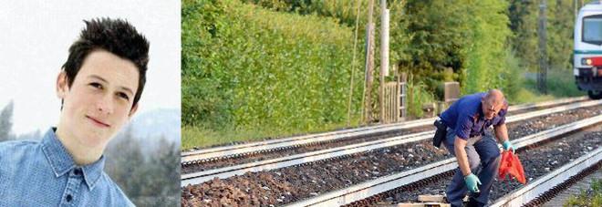 Marito e figlio morti sotto il treno, rinuncia all'eredità: teme i danni a Ferrovie