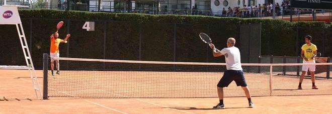 Il tennis allunga la vita più degli altri sport Lo dice uno studio britannico