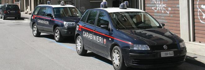 Ruba vestiario: 40enne arrestata  per due volte nel giro di 24 ore