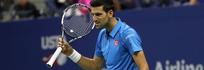 immagine Australian Open, Djokovic eliminato al secondo turno da Istomin in 5 set