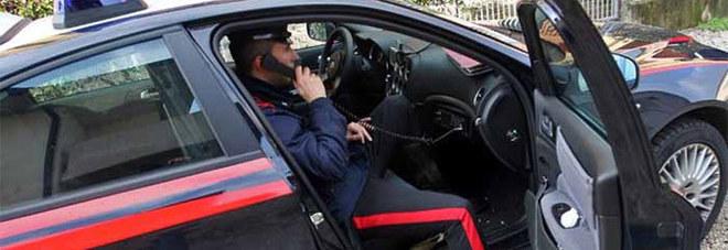 Furto, scatta un nuovo arresto per il romeno La convivente è latitante