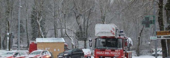 Visso, è ancora emergenza-animali Pazzaglini: «Aspettiamo la turbina»