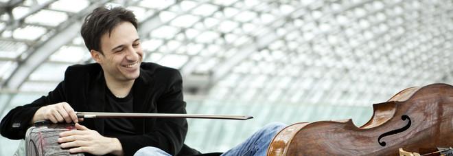 Il violoncellista Umberto Clerici