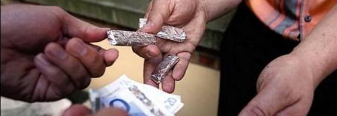 Operazione anti spaccio: arrestati i pusher con il Rolex