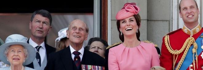 Kate Middleton, dispetto in famiglia. Ecco con chi ce l'ha