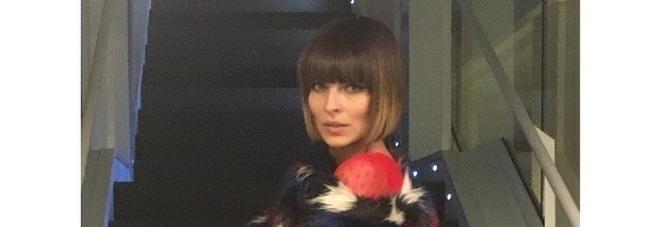 Cristina Chiabotto sempre in gran forma: il nuovo look social fa impazzire i fan