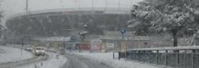 Serie B, maltempo ed eventi sismici: riniviata Ascoli-Pro Vercelli